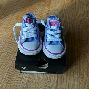 Infant Converse Tennis Shoes